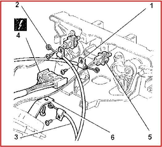 Schema Elettrico Servosterzo Fiat 600 : Smontaggio rimontaggio fiat