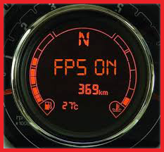 Procedure Adattamenti Sblocco Inerziale Dopo L Urto Fiat 500 Fps On