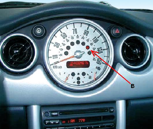 Schema Cablaggio Mini Cooper : Procedure adattamenti ripristino sistema pressione