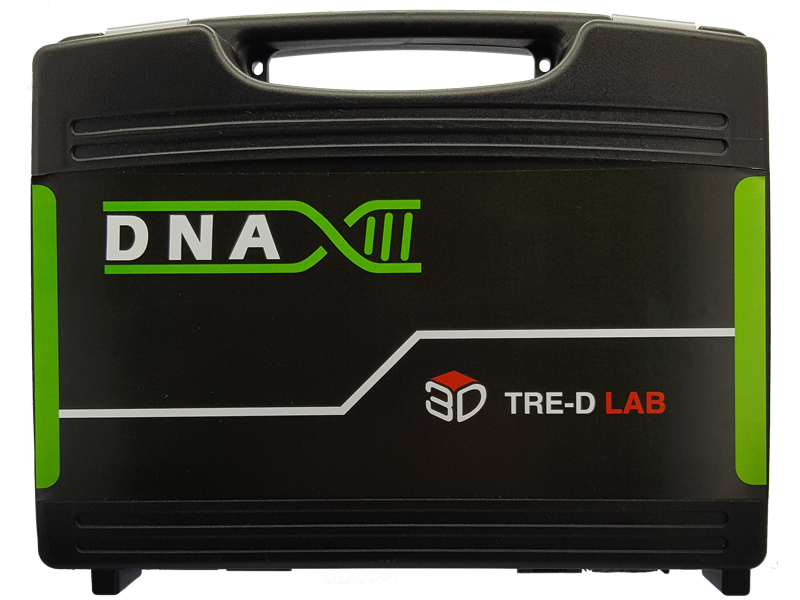DNA: Strumento diagnosi veicolo